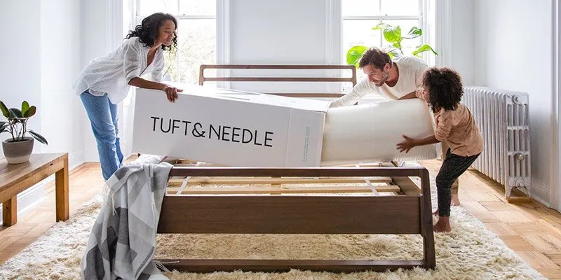 Tuft & Needle Mattress Promotions: Spring Sale Up To 30% Off Sitewide