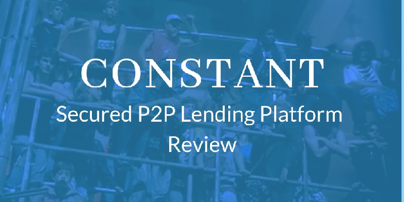 Constant P2P Investment Promotions: $10 Welcome Bonus & $10 Referral Rewards