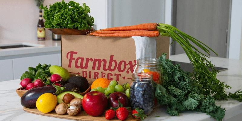 Farmbox Promotions: $10 Welcome Bonus & $10 Referral Credits