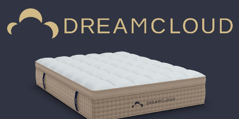 DreamCloud Mattress Promotions: $200 Discount & $25 Per Referral