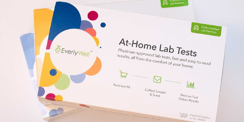 Everlywell Promotions: 25% Off Any Test & $35 Referral Bonuses