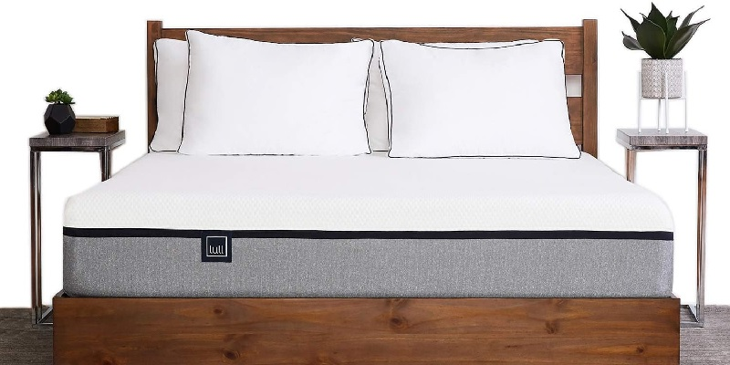Lull Mattress Promotions: $150 Discount, Free Delivery & $50 Per Referral