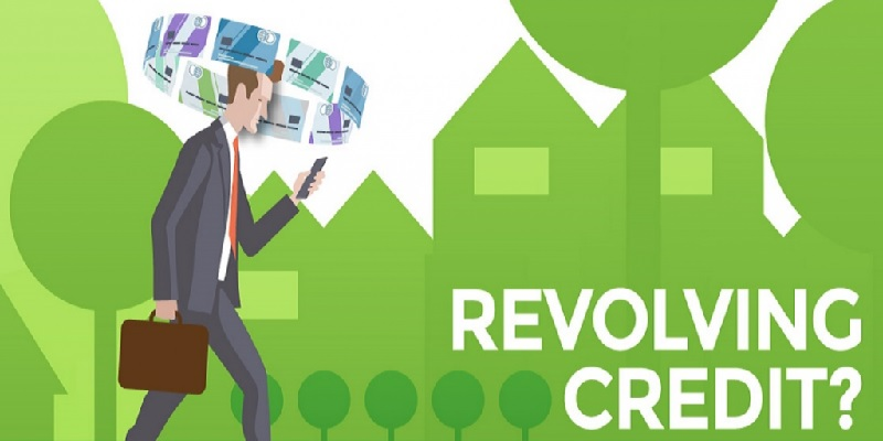 What Is a Revolving Credit Account?