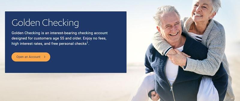 Axos Bank Golden Checking