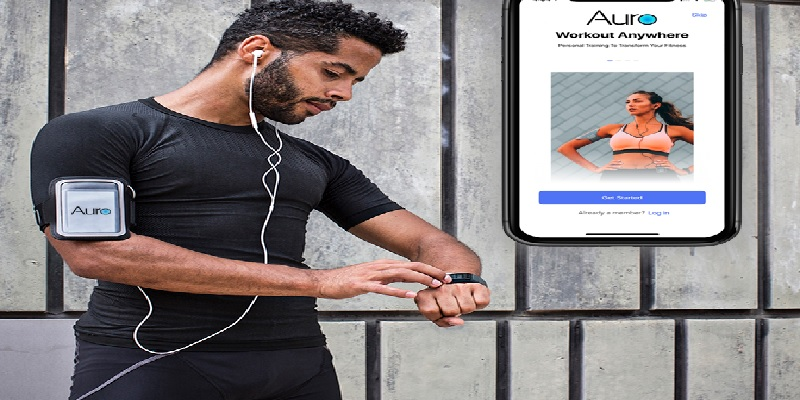 Auro Promotions: Audio Personal Trainer (14-Day Free Trial)
