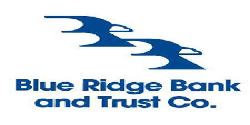 Blue Ridge Bank and Trust Co. MY Savings 1.06% APY (Kansas, Missouri)