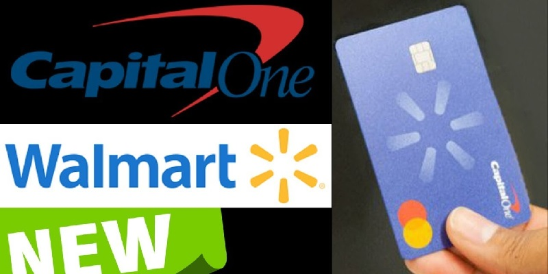 Capital One Walmart Card Review: Is the Rewards Credit Card a