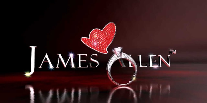 James Allen Promotions: $100 Off Your First Purchase & $150 Credit Or $50 Amazon Gift Card Referrals
