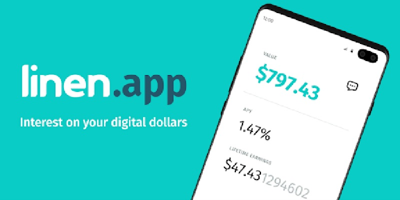 Linen.app Promotions: Sign Up And Referral Offers