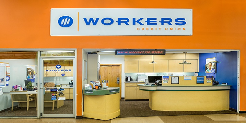 Workers Credit Union SaveUp Savings 1.18% APY (Massachusetts only)