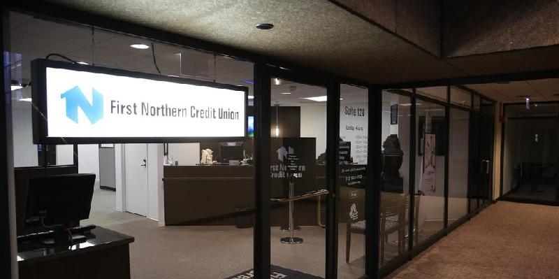 First Northern Credit Union $210 Checking Savings Bonus (Illinois only)