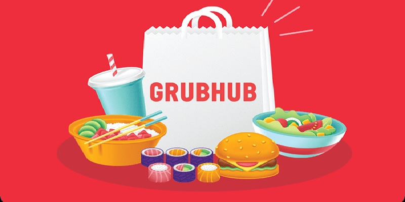 Grubhub Promotions: $12 Sign-Up Bonus And $12 Referral Offer