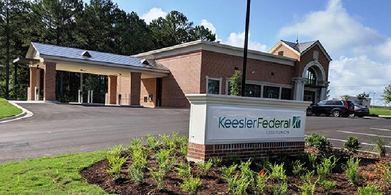 Keesler Federal Credit Union High Interest Money Market Plus 1.50% APY (AL, LA, MS)