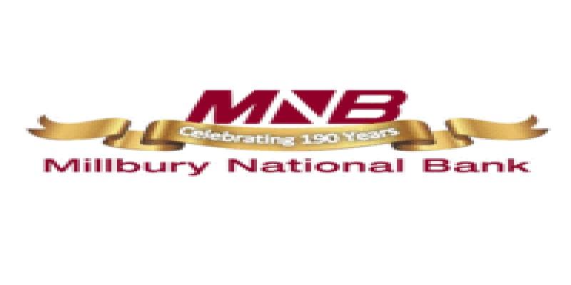 Millbury National Bank Kasasa Cash Checking Review: 2.02% APY (CT, ME, MA, NH, NY, RI, VT)