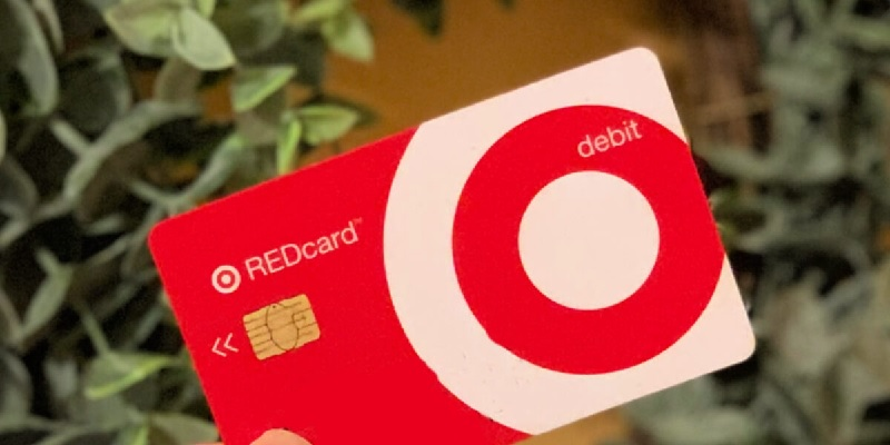 How To Pay Your Target REDcard