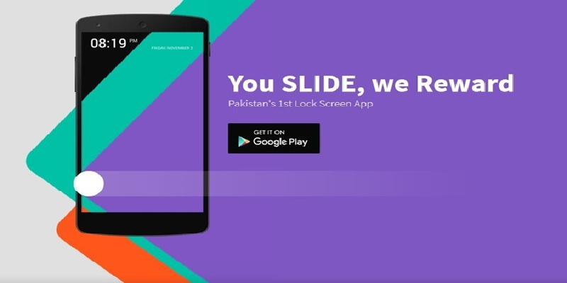 Slide (getslide.com) App Review: Unlimited 4% Cash Back