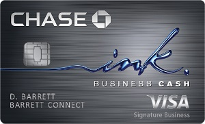Chase Ink Business Cash Bonus