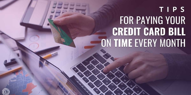 5 Tips to Avoid Credit Card Late Fees