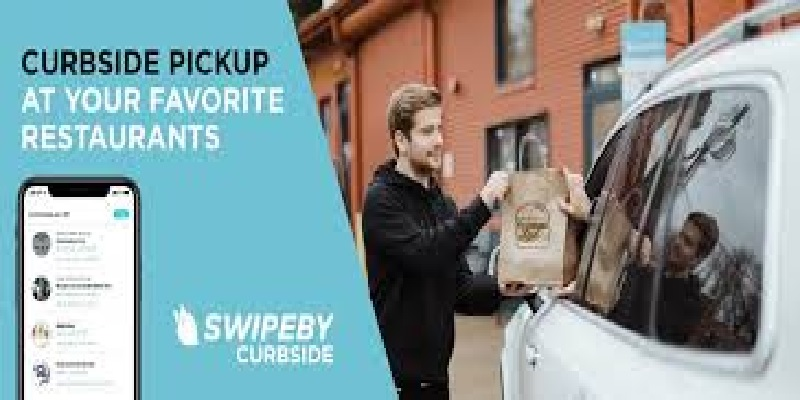 Swipeby Promotions: $5 Off Your First Order & $5 Referral Credits