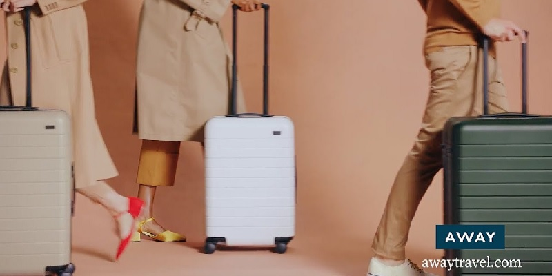 AwayTravel.com Bonuses: $20 Off Your First Suitcase Purchase & Give $20, Get $20 Referrals