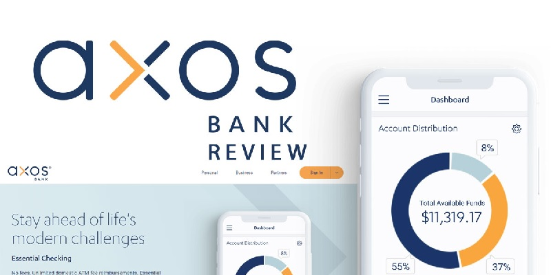 Axos Bank Business Money Market Review: Earn 0.50% APY (Nationwide)