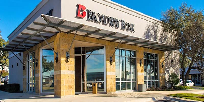 Broadway Bank $200 Checking Bonus (Texas only)