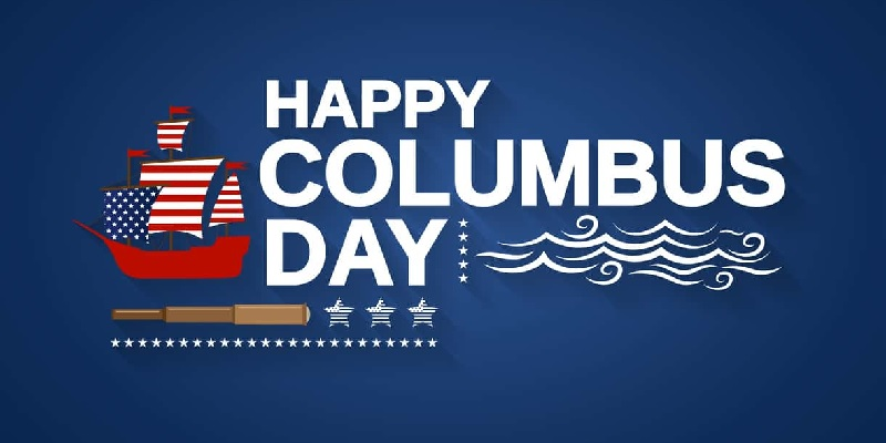 Are Banks Open on Columbus Day 2020?