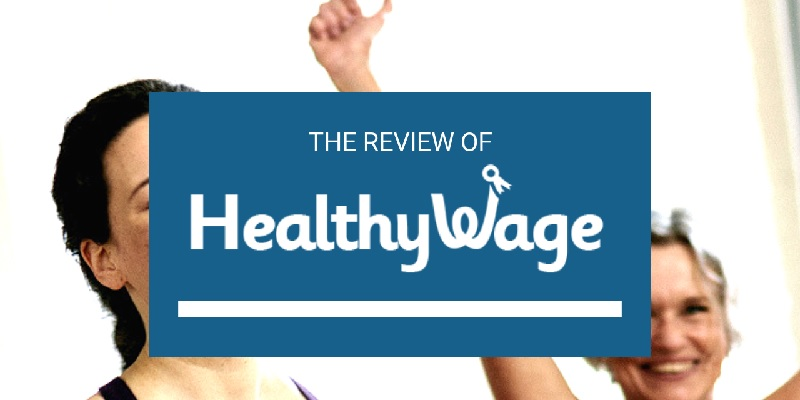 HealthyWage Bonuses: $40 Sign-Up Bonus & Give $40, Get $40/$100 Referrals