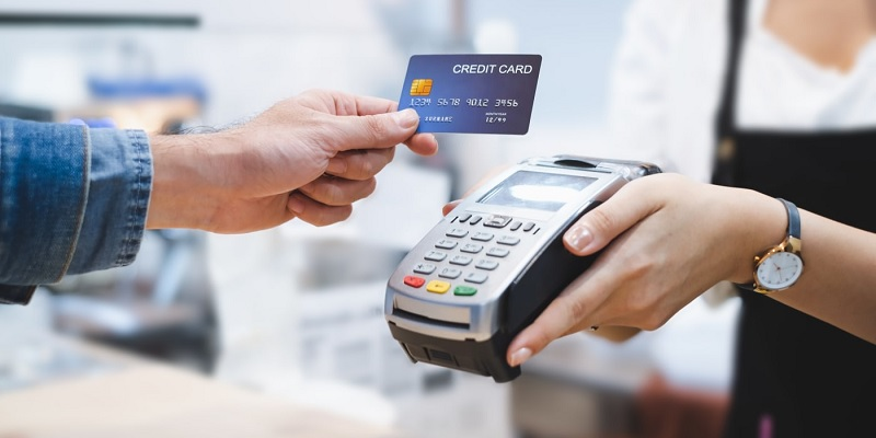 Credit Card Instead of Debit Card