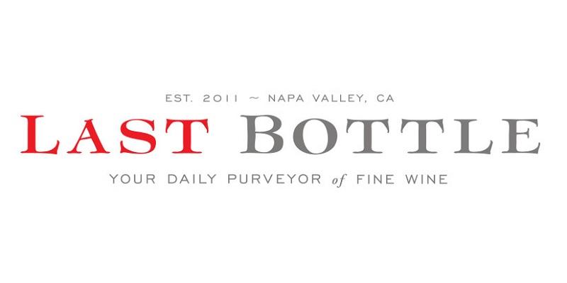 Last Bottle Wine
