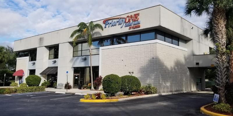 PriorityOne Credit Union of Florida