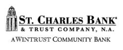 St. Charles Bank & Trust