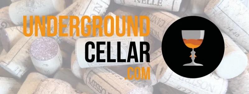 Underground Cellar Wine