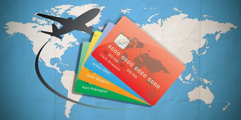 The Best Credit Cards For Travel Purchases In 2020: Earn Points and Miles