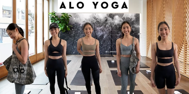 Alo Yoga Bonuses: 10% Off Coupon Code & Give 10%, Get $25 Referrals