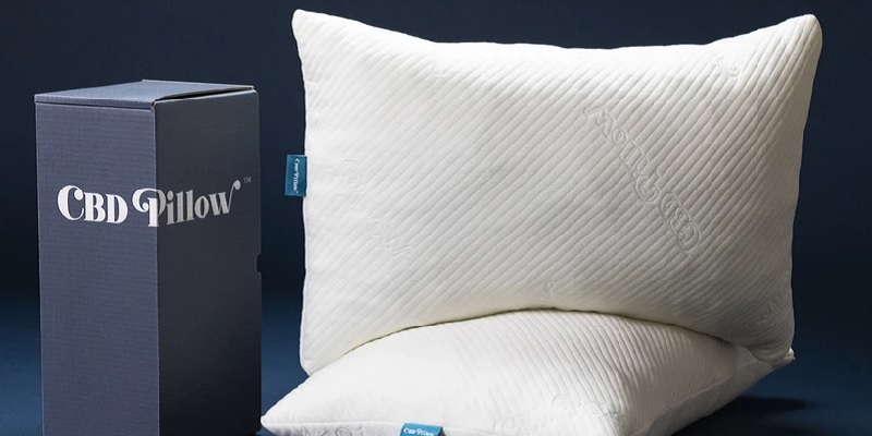 CBD Pillow Bonuses: 10% Off Coupon Code & Give $10, Get $10 Referrals