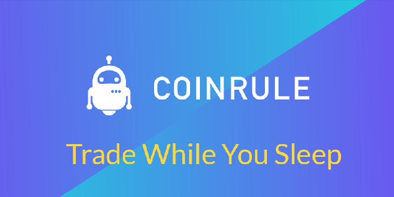Coinrule (coinrule.io) Review 2020: Easy Automated Cryptocurrency Trading