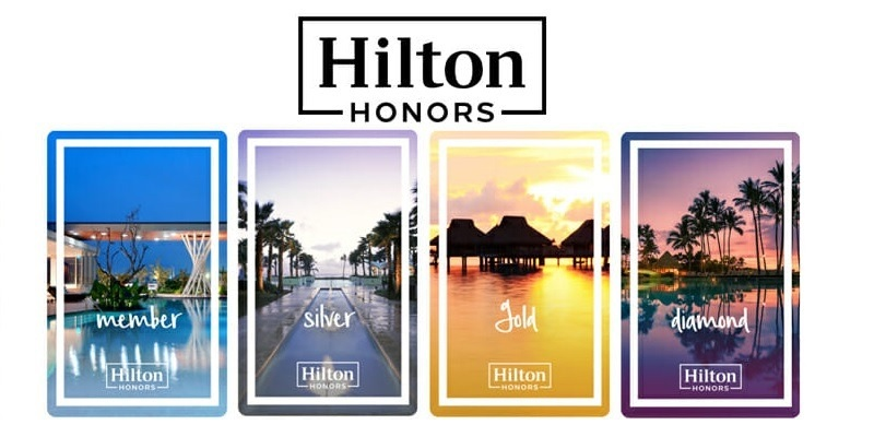 The Complete Guide To Hilton Honors: Earn And Redeem Points & Benefits