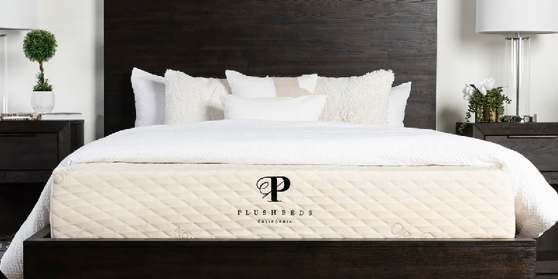 PlushBeds Bonuses: $50 Welcome Bonus & Give $50, Get $50 Referral Bonuses