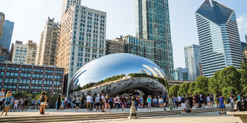 Travel & Leisure: The Best Luxury Hotels In Chicago