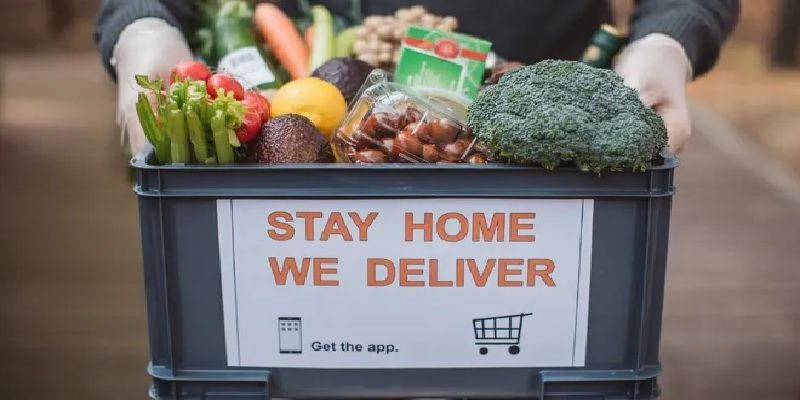 The Best Food, Drink, Restaurant & Grocery Delivery Bonuses For 2020