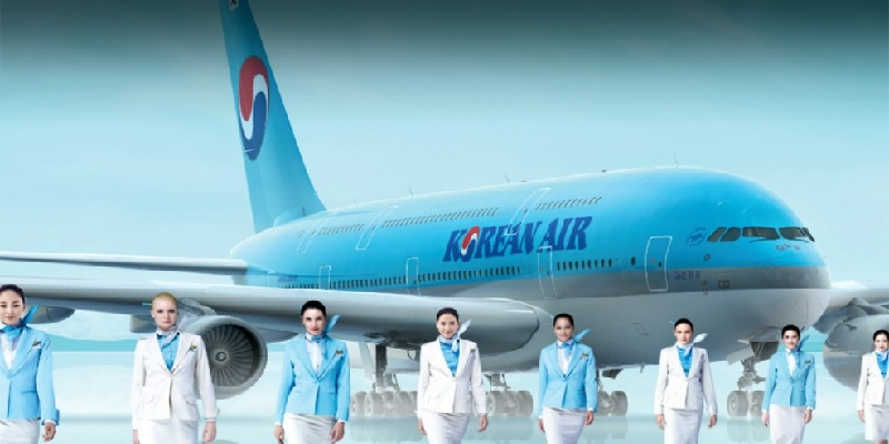 The Complete Guide To Korean Air SKYPASS