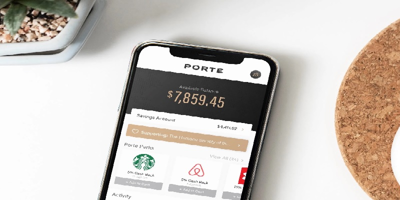 Porte Banking App Review: 3% APY on up to $15,000 (+$50 Bonus)