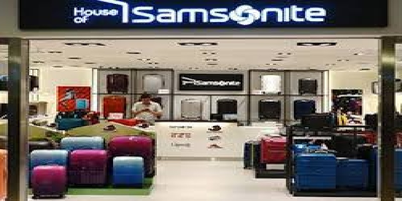 Samsonite Bonuses: Up To 50% Off Sitewide + An Extra 30% Off