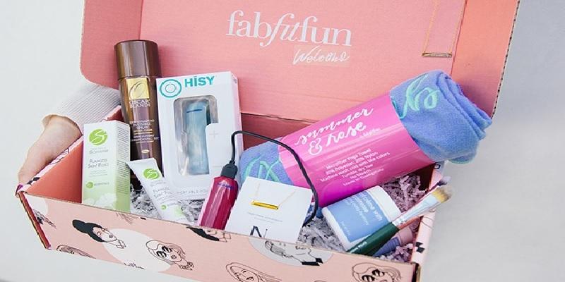 FabFitFun.com Bonuses: $10 Welcome Bonus & Give $10, Get $15 Referrals