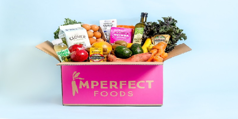 Imperfect Foods Bonuses: $20 Off Your 1st Order & Give $10, Get $10 Referrals