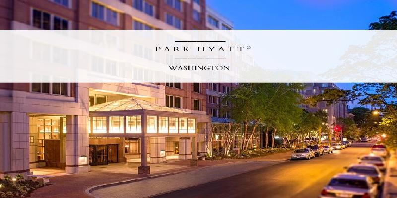 Travel & Leisure: My Complete Review Of Park Hyatt Washington D.C.