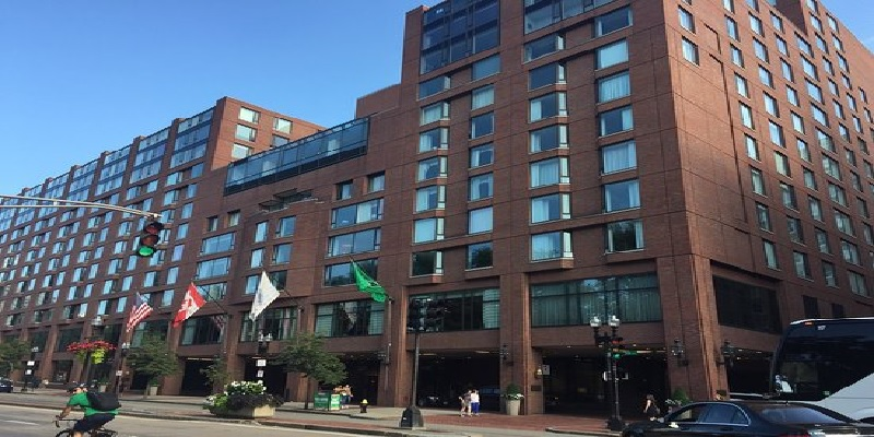 Travel & Leisure: My Complete Review Of The Four Seasons Hotel Boston