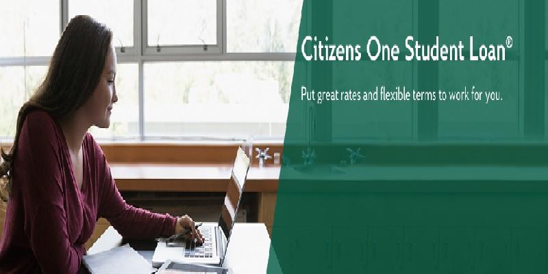 Citizens One Education Student Loan Refinance Review: Non-Graduates