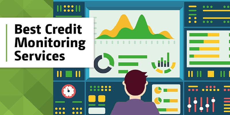 Best Credit Monitoring Services For 2021 – Experian, TransUnion, Credit Karma & More